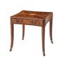 Venetta Side Table II
