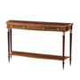 Large Tomlin Console Table