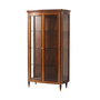 Lekend Glazed Display Cabinet