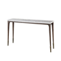 Pointe Console Table