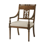 The Iven Dining Armchair
