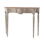 The Delroy Console Table