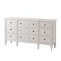 The Laurent Dresser