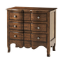 The Roux Chest of Drawers