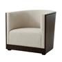 Garren Upholstered Tub Armchair