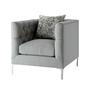Ardmore Chair (Nickel)