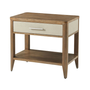 York Side Table