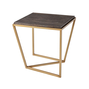 Crazy X Side Table