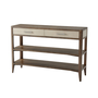 Small Laszlo Console Table