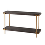 Small Milan Console Table