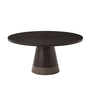 Huett Cuthbert Round Dining Table