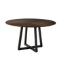 Edwin Round Dining Table