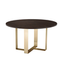 Ayman Round Dining Table