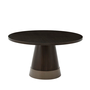 Small Huett Cuthbert Round Dining Table