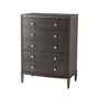 Adeline Tall Chest of Drawers