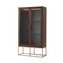 Moore Display Cabinet