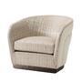 Ego Swivel Lounge Chair