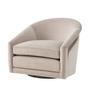 Grandeur Swivel Lounge Chair
