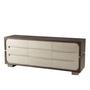Oomph Dresser (Crackled Silver)
