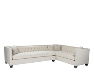 Byatt Sectional