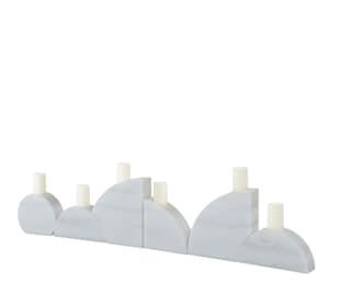 Range Candlestands