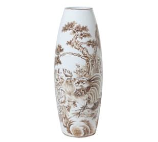 Henhouse Vase