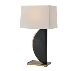 Sail Table Lamp