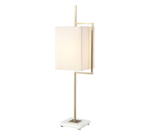 Diversion Table Lamp