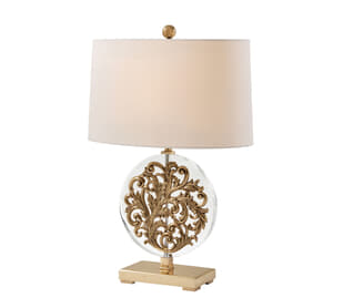 Pierrette Table Lamp