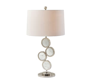 Crispin Table Lamp