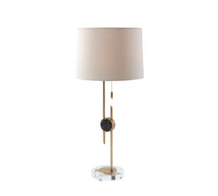 Meyer Table Lamp