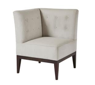 Calder (Corner) Upholstered Chair