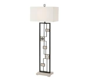 Polish Floor Lamp