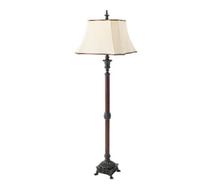 Empire Standard Floor Lamp