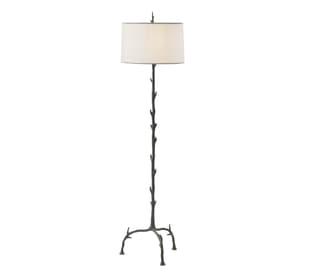 Toward The Light Floor Lamp