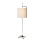 Diversion (Stainless) Floor Lamp