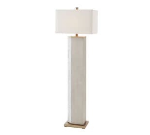 Tone II Floor Lamp