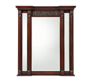 Le Salon Wall Mirror