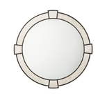 Rocky Hill (round) Wall Mirror