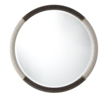 Devona Circular Wall Mirror