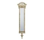 Cream Capet Wall Mirror