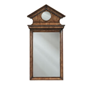 Stirling Architectural Wall Mirror