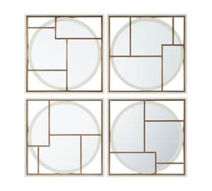 Four Wall Mirror