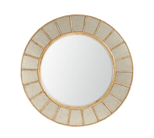 In the Round Wall Mirror