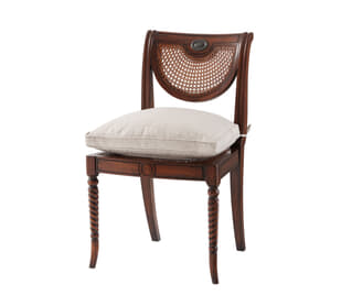 Lady Emily's Favourite Sidechair