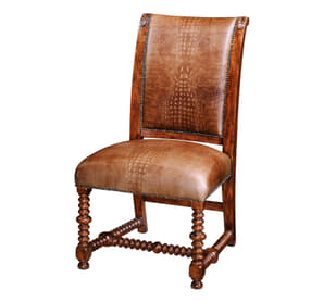 The Chair of Savoy