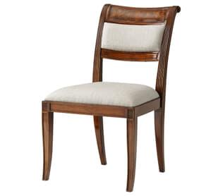 Lady Olivia Sidechair