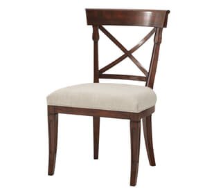 Brooksby Sidechair