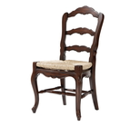 French Farmstead  Sidechair