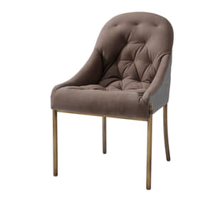 Iconic Dressing Chair